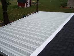 Roof For Patio Aluminum Patio Deck Roof Roof Fence U0026 Futons Aluminum Porch