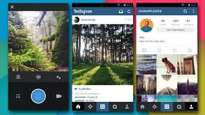 instagram for android instagram for android update targets more devices
