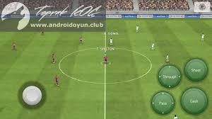 pes apk pro evolution soccer 2018 v2 1 0 apk resmi pes 2018