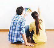 valspar holmes cream 3004 10b satin living room u0026 kitchen paint