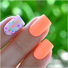 45 warm nails perfect for spring summer nail nail and splatter