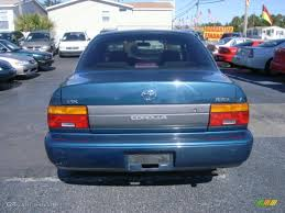 Toyota Corolla 1994 Modified Toyota Corolla 1994 Reviews Prices Ratings With Various Photos