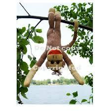 sock monkey company home