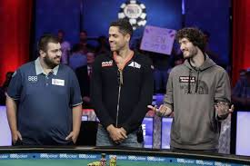 2017 world series of poker final table the latest pennsylvania man ok with 2nd at main poker event wtop