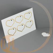 etiquettes mariage etiquette dragées coeur planche 6 vierge achat etiquette dragées
