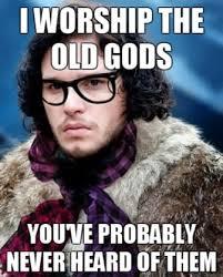 John Snow Meme - the best of hipster jon snow