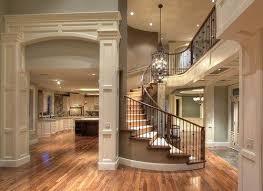Split Level Basement Ideas - 8 best dream homes images on pinterest architecture basement