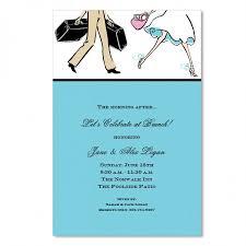 morning after wedding brunch invitations brunch invitations