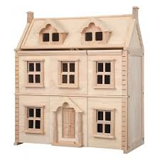 Ana White Dream Dollhouse Diy by Wooden Doll House Plans