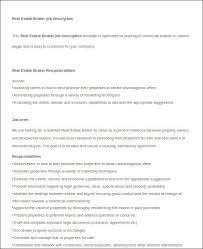 Sample Realtor Resume by Realtor Job Description Property Manager Resume Example Assistant