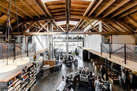 after years of work sightglass coffee opens on san francisco u0027s