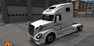 volvo inc p a m transportation services inc volvo vnl 670 mod american