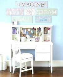 Small Kid Desk Desk Area Desk Spaces Should Be And Colorful