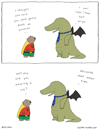 13 ridiculously clever liz climo cartoons to get you in the mood