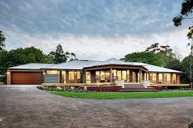 home design companies bold display home unleashing the power of traditional design