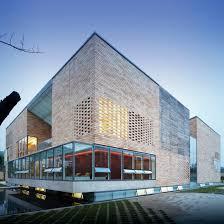 tao lei architect studio office archdaily