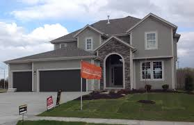 Woodland Homes Floor Plans by The Harlow V New Homes In Olathe Ks Prieb Communities