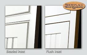 Inset Cabinet Door Inset Door Kitchen Cabinets Custom Kitchen Cabinets With Inset