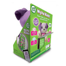 amazon com leapfrog my pal violet toys u0026 games
