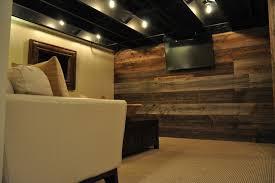 rustic basement ideas rustic basement ceiling ideas fresh on excellent 06 wood