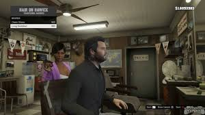 hoods haircutgame gta 5 all characters haircuts requested by kauan santos youtube