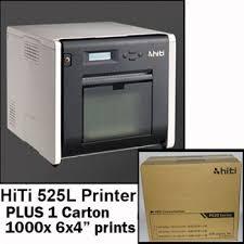 photo booth printers photo booth printers for sale hiti 510l