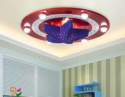 Captain America Bedroom by Captain America Ceiling Light Deco Led Bedroom Playroom New