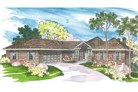 traditional house plan linfield 10 322 from associated designs