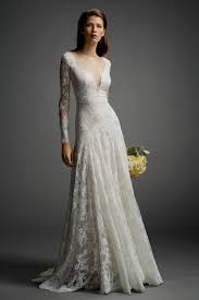 vintage wedding dresses with 3 4 sleeves naf dresses