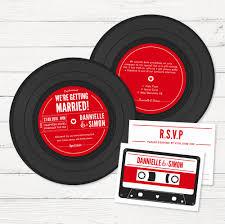 vinyl wedding invitations wedding stationery charm tree