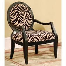 Animal Print Accent Chair Blue Print Accent Chairs Leopard Chair Bassett Zebra Furniture