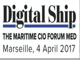 bureau of shipping marseille digital ship maritime cio forum med