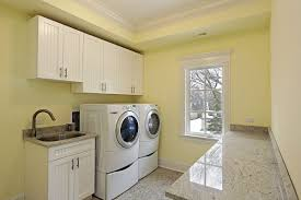 Cabinets In Laundry Room by Laundry Room Cabinets Scottsdale Az Laundry Room Designers