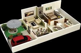 Ground And First Floor Plans by Floor Plan Ag8 Ventures Ltd Aakriti Highlands At Gram Phanda
