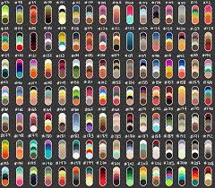death in heavens 320 color palette challenge album on imgur