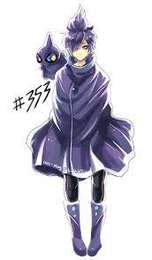 anime halloween gif