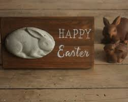 Easter Decorations Retail by Rustic Easter Decor Etsy