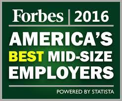 Best Grocery Stores 2016 America U0027s Best Midsize Employers 2017