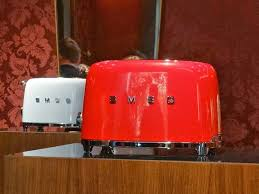 Small Red Kitchen Appliances - 61 best smeg small appliances images on pinterest small
