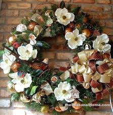 hall wreath