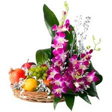 send fruit bouquet send fresh fruits to ahmedabad india fruit basket to ahmedabad