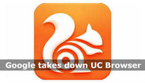 Uc Browser Uc Browser Temporarily Removed From Play Store