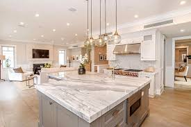 l shaped island in kitchen improbable marble island kitchen designed ideas open kitchen with l
