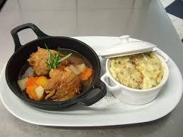 cuisiner les tripoux restaurant au rouget cantal cuisine terroir maître restaurateur