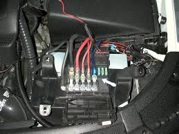 audi a4 lifier audi tt fuse box on battery audi rs6 fuse box free wiring
