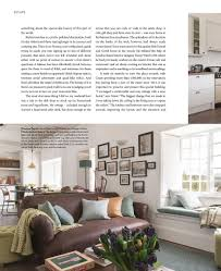 fanny ward fanny s latest commission loch an eilein cottage situated on a loch in the cairgorms was featured in homes interiors scotland see below