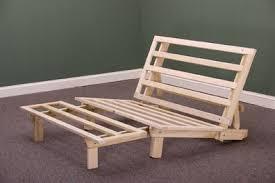 trifold futon frame