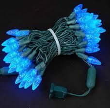 blue led lights novelty lights inc