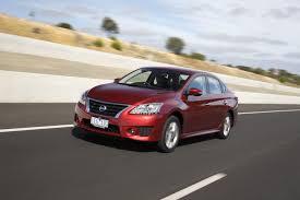 nissan australia car range nissan u0027s car future unclear