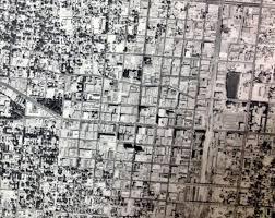 Alberkerky Usa Map by Downtown Urban Redevelopment Albuquerque Modernism